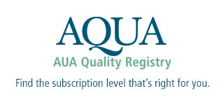 Join the AQUA Registry!