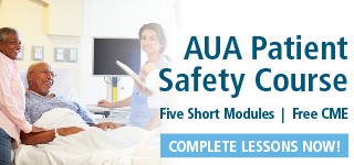 Patient Safety Course - Earn CME!