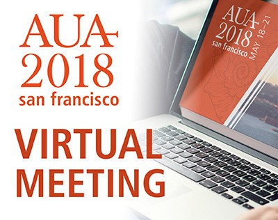 AUA2018 Virtual Meeting