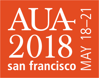AUA2018 Abstract Submissions