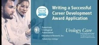 Writing a Successful Development Award Application