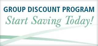 Group Discount Program