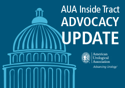 AUA Advocacy Update for July 16, 2019