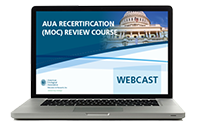 2017 AUA Recertification (MOC) Review Course