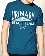 Urinary Tract Team T-Shirt