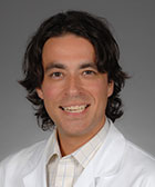 Benjamin Canales, MD, MPH