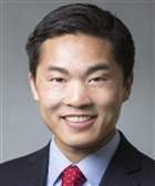 Kevin Koo, Holtgrewe Legislative Fellow