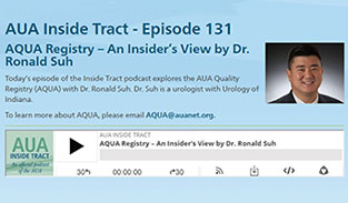 AUA Inside Tract - Episode 131