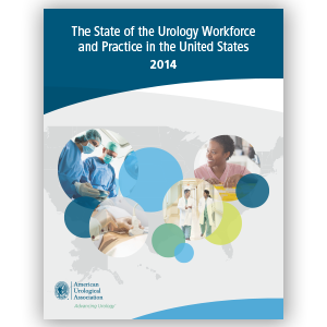 2014 State of the Urology Workforce and Practice in the U.S.