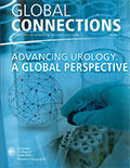 Global Connections Magazine: Spring 2014